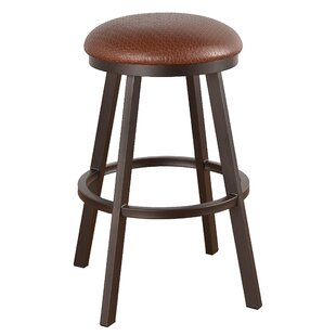 Andre 26 Swivel Bar Stool