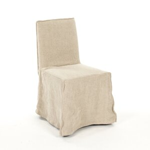 Cecilia Side Chair by Zentique Inc.
