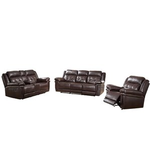 Farrell 3 Piece Living Room Set by Darby Home Co