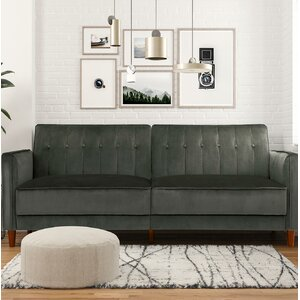 Erin Upholstered Panel Bed Fashion Design Style