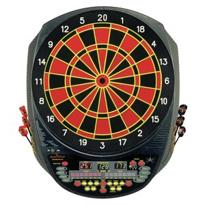 Buy Interactive 6000 Electronic Dart Board Game!