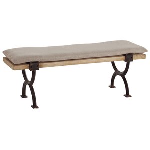 Wood Bench by ARTERIORS Home