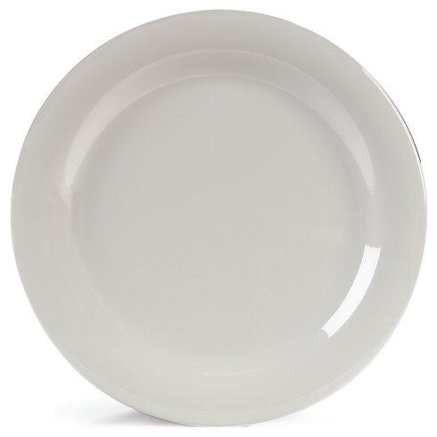 Durus® 10.5  Melamine Narrow Rim Dinner Plate  sc 1 st  Wayfair & Carlisle Food Service Products Durus® 10.5