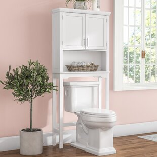 Good Over The Toilet Storage Cabinets   Wayfair