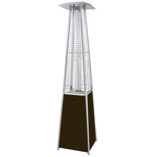 Standing Patio Heaters Youu0027ll Love | Wayfair