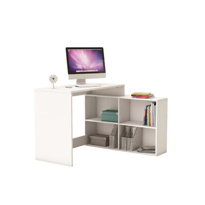 L Shaped Desks You Ll Love Wayfair Ca