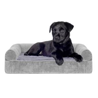 Brindle Shredded Pet Bed & Reviews | Wayfair