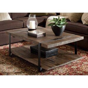 fallon coffee table