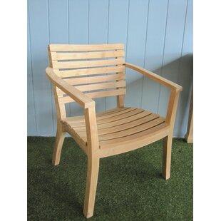 Rutha Garden Chair by Lynton Garden