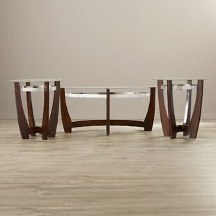 40fbde46698 Oval Coffee Table Sets You ll Love