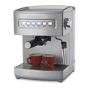 Espresso Machines Youll Love Wayfair