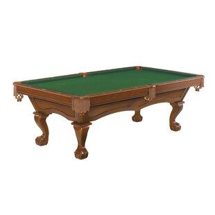 Broadmoor Billiards Package 8.2u0027 Pool Table