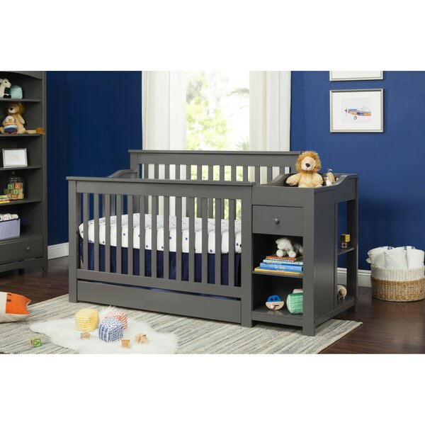 Coffee Table Tv Tray Combo: DaVinci Piedmont 4-in-1 Crib And Changer Combo & Reviews