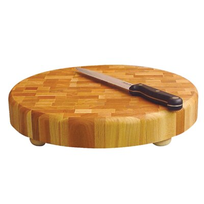 round cutting boards you 39 ll love wayfair. Black Bedroom Furniture Sets. Home Design Ideas