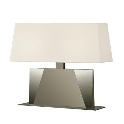 Facet Banquette 18 Table Lamp
