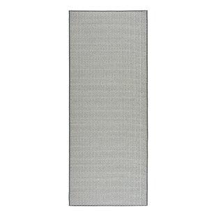 Sade Grey Area Rug by VM-Carpet Oy