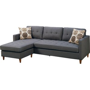 Mendosia Sectional