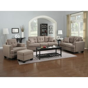 Matthew Configurable Living Room Set by Red ..