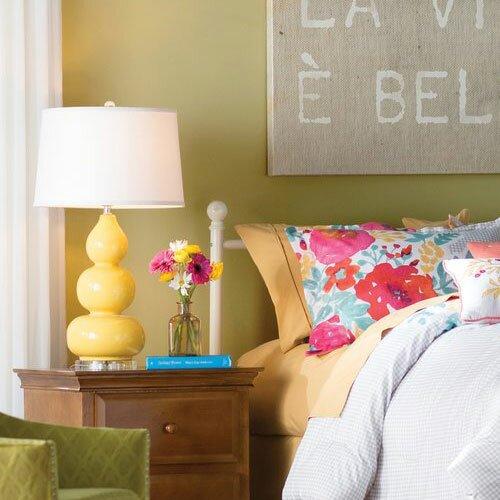 Bedroom Lighting You'll Love