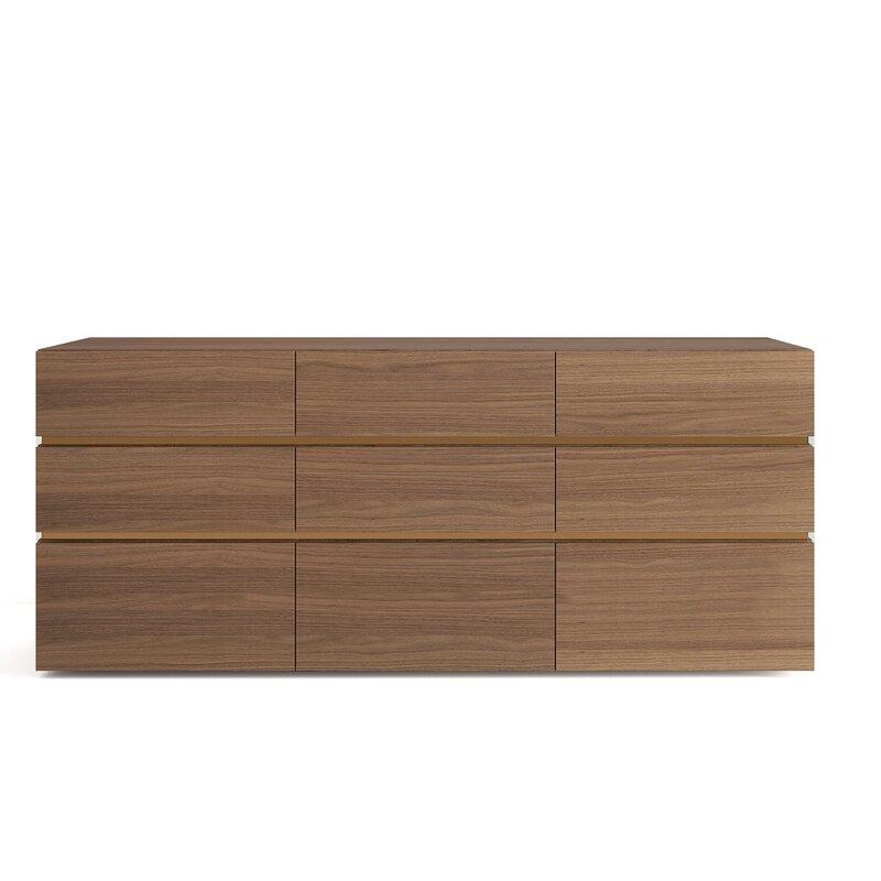 people 9 drawer dresser
