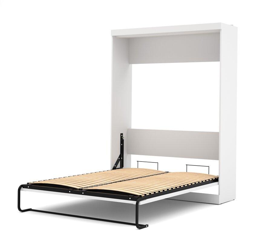 Twin Xl Murphy Bed Over Queen