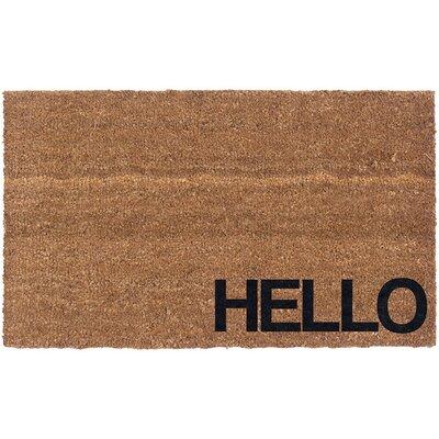 Modern Doormats | AllModern