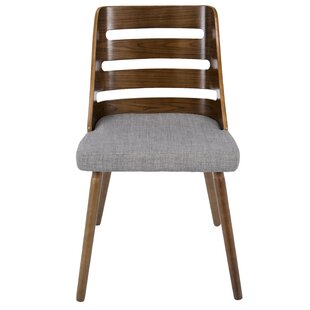 Modern & Contemporary Low Back Dining Chair | AllModern