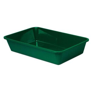 20.2″ x 4″ x 13.75″ Regular Hartzu00ae Livingu2122 Litter Tray