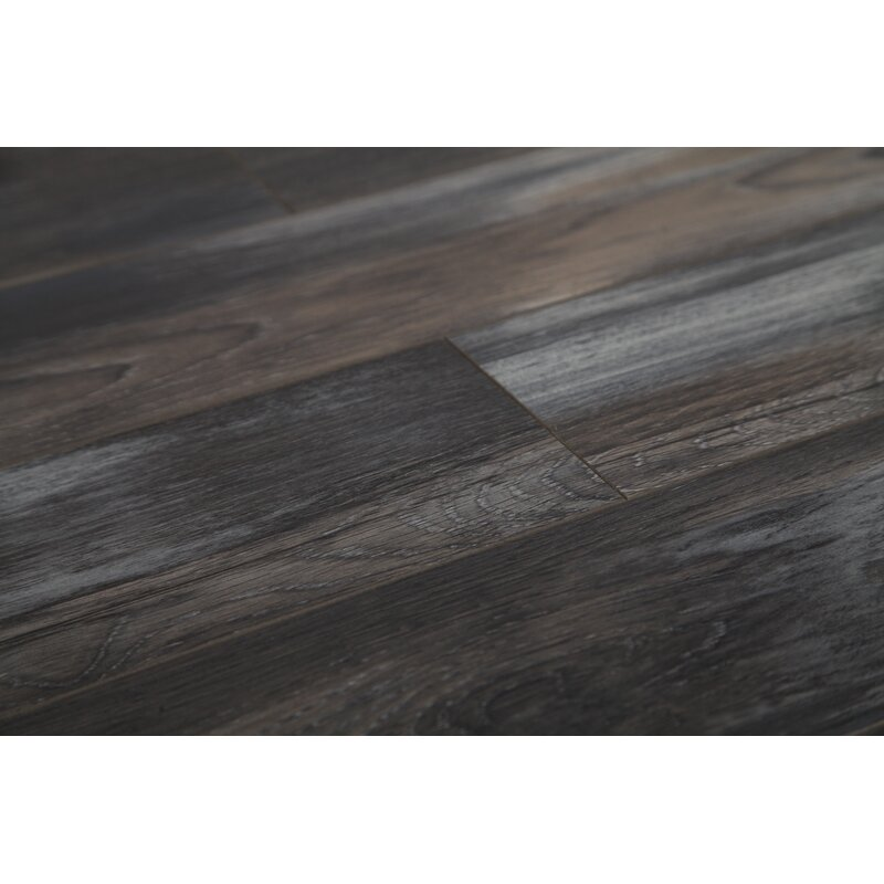 Dekorman Coast 4785 X 496 X 12mm Laminate Flooring In Show Shade