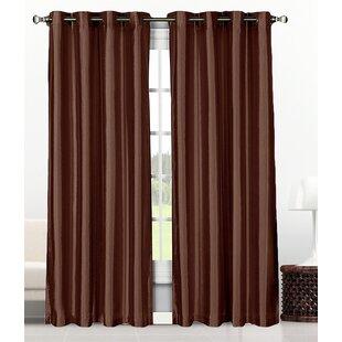 Unique Copper Curtains | Wayfair AP41