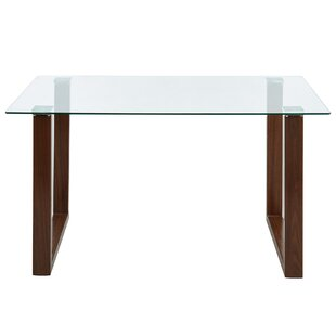 Shauna Contemporary Dining Table
