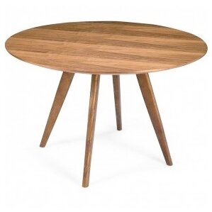 Denney Dining Table by Mercury Row