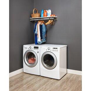 Arrange A E Laundry Room Organizer