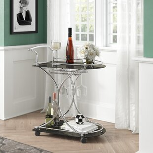 Ajax Bar Cart