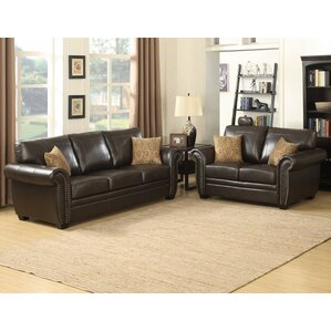 Gerhardt 2 Piece Living Room Set by Darby Ho..
