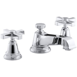 Cross Handle Bathroom Sink Faucets You\'ll Love | Wayfair