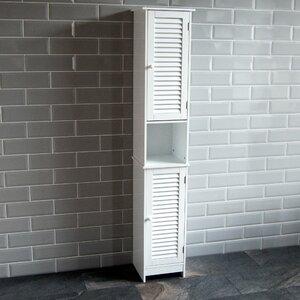 Tall Bathroom Cabinets tall bathroom cabinets | wayfair.co.uk