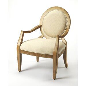Gretchen Armchair by Butler