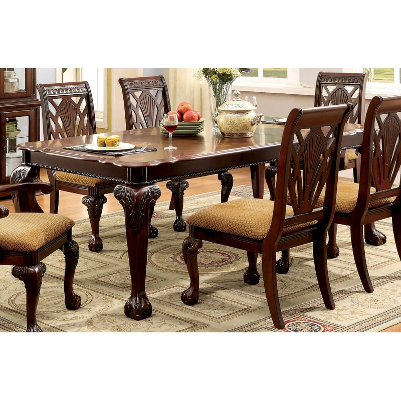 Coleman Extendable Dining Table
