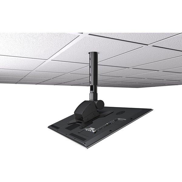 Floor To Ceiling Tv Mount Wayfair