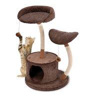 Cat Condos & Cat Trees