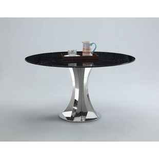 Shequita Marble Dining Table