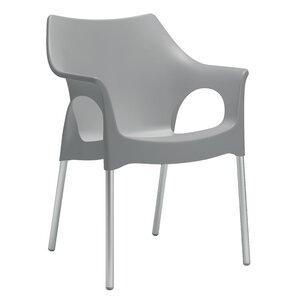 Stapelbarer Armlehnstuhl von SCAB