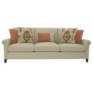 Sherman Sofa By Bernhardt