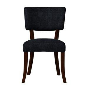 Larochelle Sonoma Fabric Side Chair (Set ..