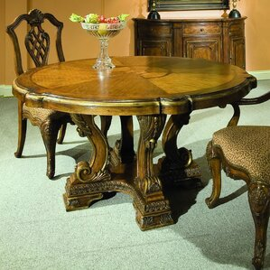 Marguax Dining Table by Eastern Legends
