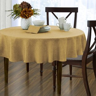 Round Tablecloths Youu0027ll Love In 2019 | Wayfair