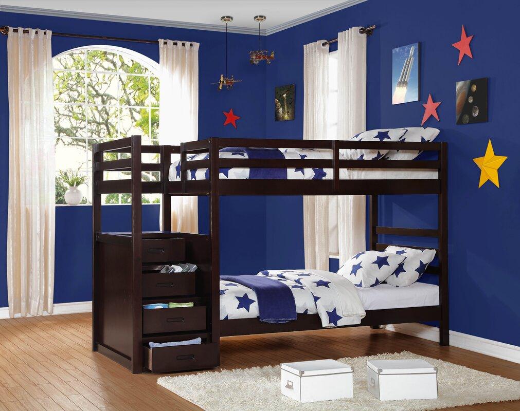 Searra Kids Bunk Bed