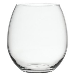 Stemless 18 Oz. Wine Glass (Set of 6)