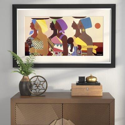 African Wall Art Wayfair